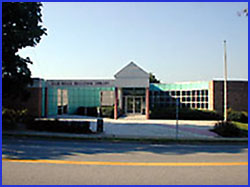 Martinsville Main Branch