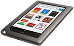 Barnes and Noble's Nook Reader